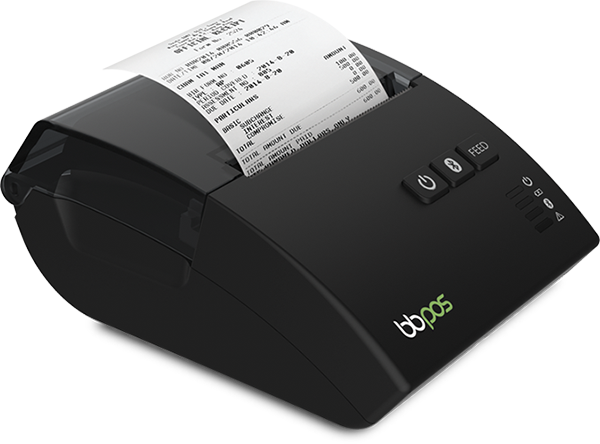 BBPOS | We are the founders of mPOS technology  | SimplyPrint™